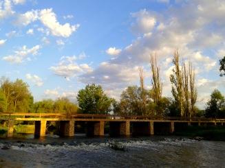 Nuevo Puente del Molino
