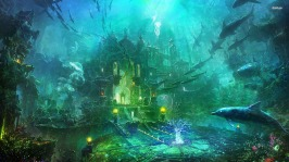 13058-underwater-castle-1920x1080-fantasy-wallpaper