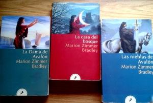 Trilogía de Avalón