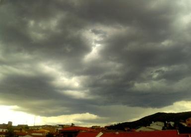Tarde tormentosa