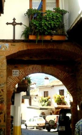 Arco de Sevilla